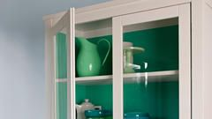 Love your kitchen but tired of your cabinets? Dulux Cupboard Paint is the most cost-effective way to give your cabinets a fresh new look. Learn how: