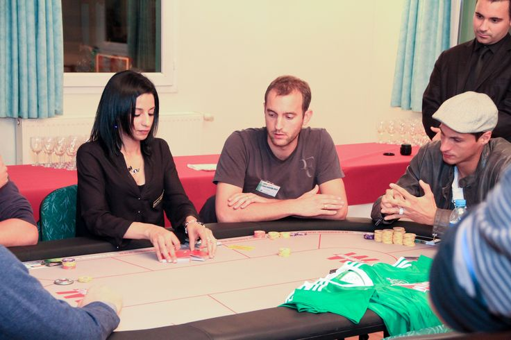 Winamax poker soccer
