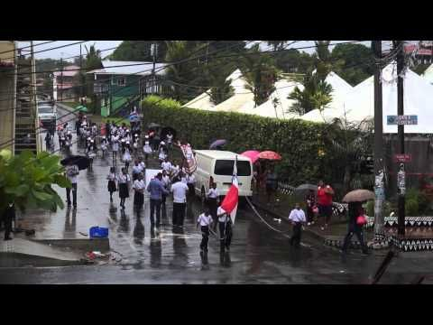 Panama Independence Day, Bocas del Toro | Courageously Free - YouTube