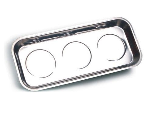 Buy magnetic storage parts tray at affordable price . We have wide range of collection of magnetic parts tray.