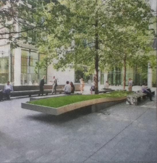 Secret Garden: 67 Best Images About Garden Design: Public Spaces On