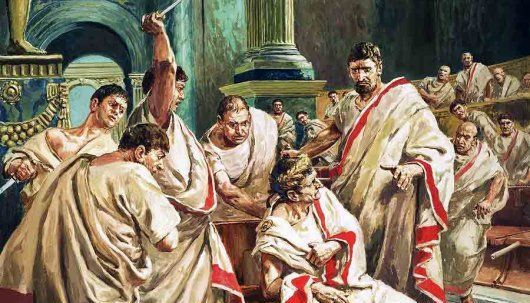 How to Tame a Hostile Audience: Lessons from Marc Antony | George Torok | Pulse | LinkedIn