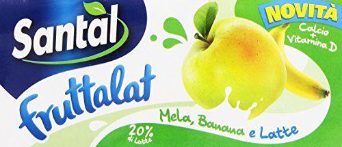 Santal - Fruttalat Mela, Banana E Latte Brik 3X200 Ml Santal http://www.amazon.it/dp/B00Y8DJK6K/ref=cm_sw_r_pi_dp_lN9Kwb0BFQVED
