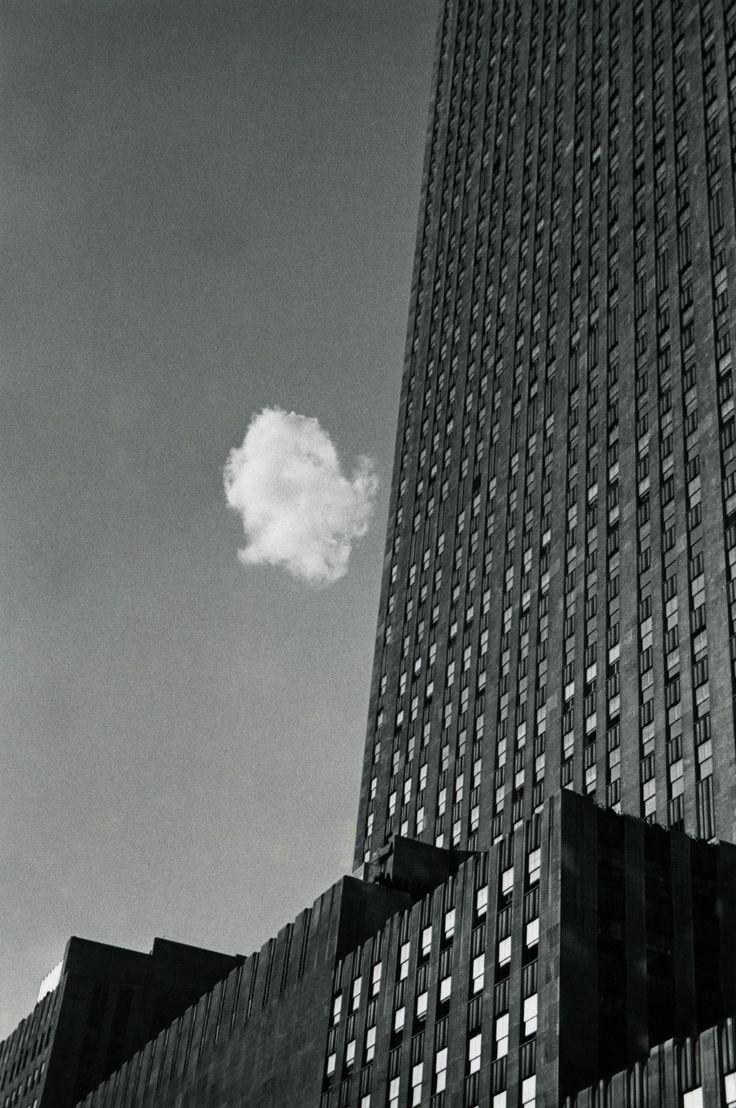 André Kertész | Mírame y sé color