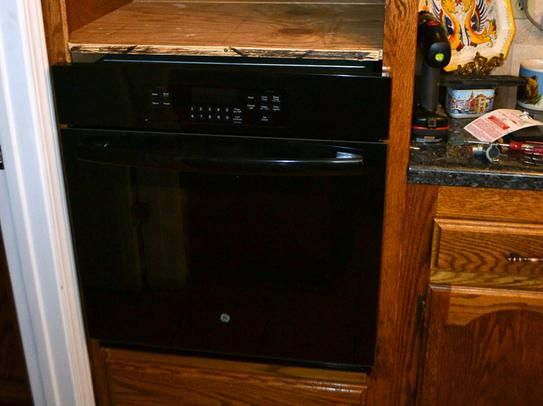 14 Best Electric Wall Oven Images On Pinterest Wall