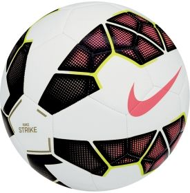 Nike Strike Soccer Ball available at Dick's Sporting Goods