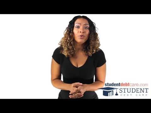 Student Debt Care - Federal Student Loan Consolidation #StudentDebtCare