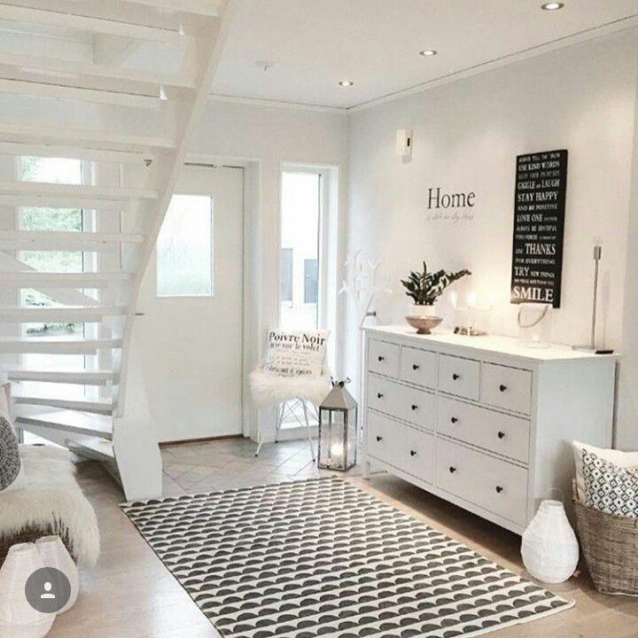 Flure Haus Deko Und Flur Design: Flur Deko, Flure Und