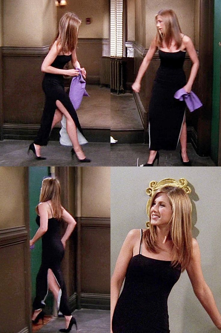 Jennifer Aniston | Rachel Green                                                                                                                                                                                 Más