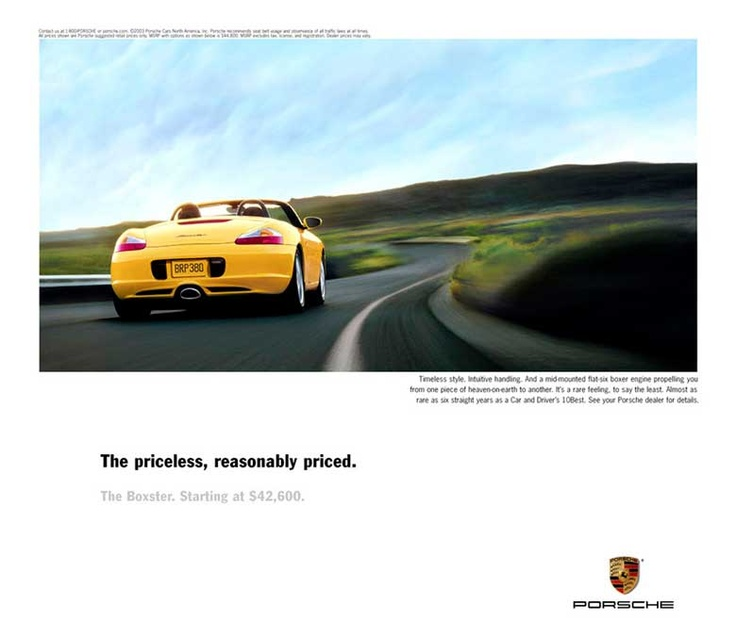 Reasonably Priced Sports Cars: 115 Best Images About Porsche Ads Through The Years On
