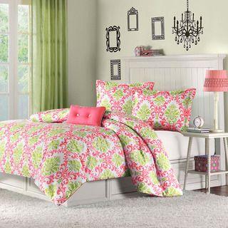 Mizone Monica 4-piece Comforter Set