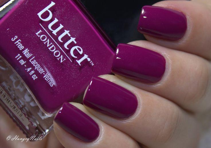 Butter London - Queen Vic