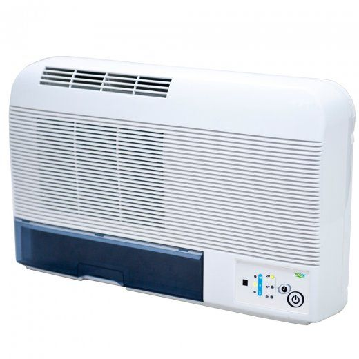 Ecoair ECODCW10 Wall Mounted Dehumidifier with remote control. - 12 Best Wall Mounted Dehumidifier Images On Pinterest