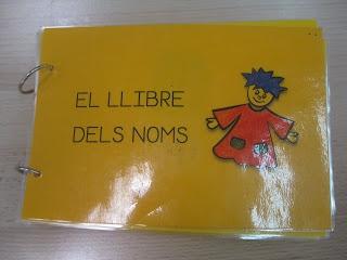 EL LLIBRE DELS NOMS a P3