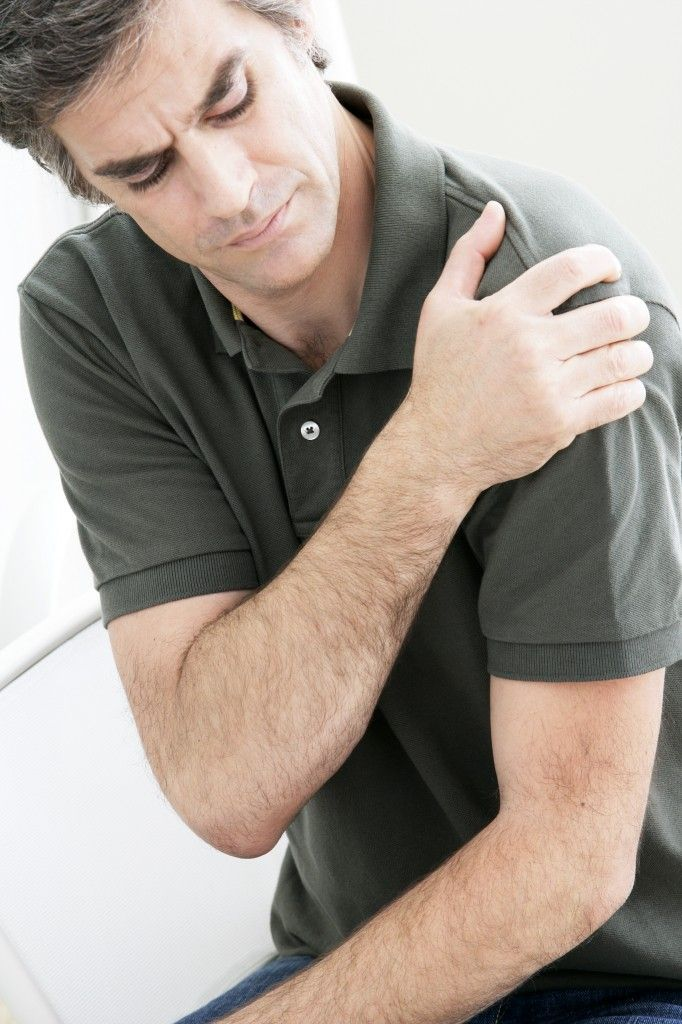 What is Frozen Shoulder - Causes & Risk Factors and more   BackandNeck.ca