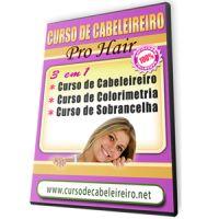 Super Bem: Curso de Cabeleireiro Pro Hair