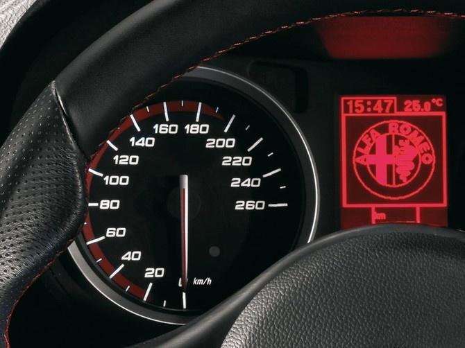 Alfa 159 Sportwagon TI