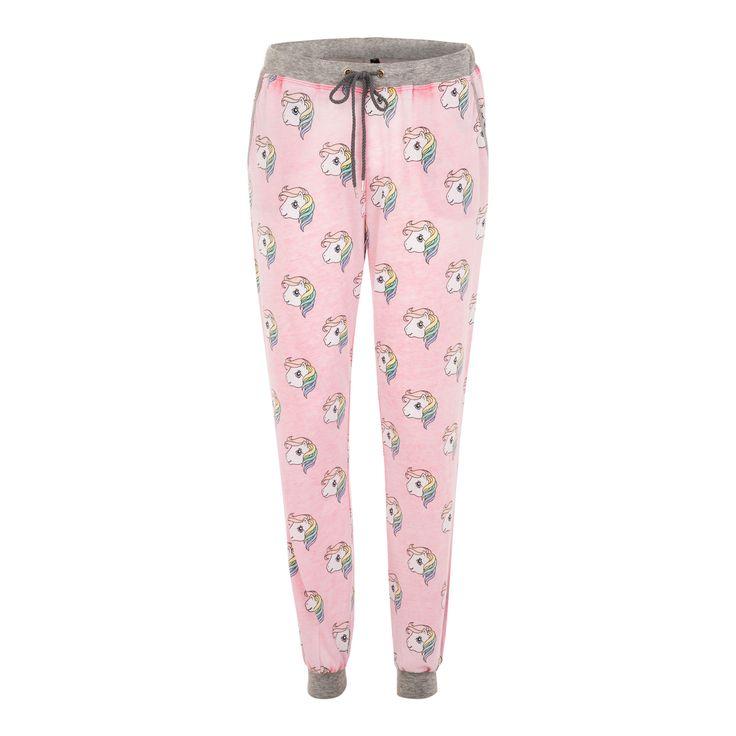 Grampiz poniz My Little Pony pink trousers