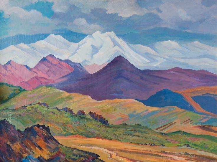 Armenian Art - www.armandantiques.com