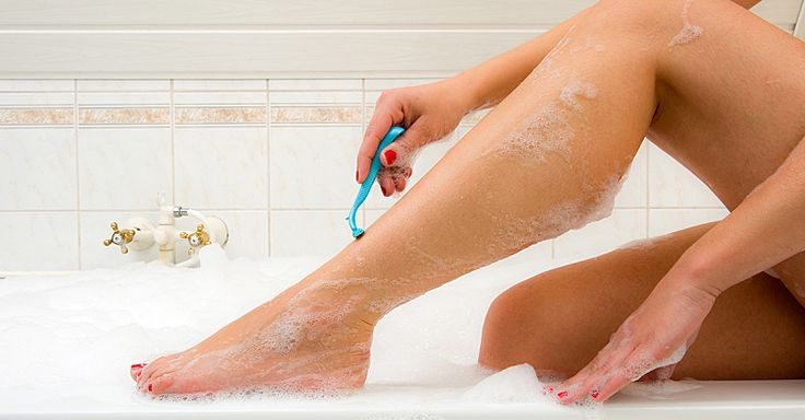 Shaving. Waxing. Lasers. There are a lot of different options available for hair removal, but how can you get smooth legs, underarms, and bikini lines without wreaking havoc on your skin? Learn what causes ingrown hairs and how to prevent them. - Fitnessmagazine.com