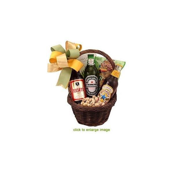 7 best beer gifts images on pinterest beer gifts gift baskets international beer taster gift basket negle Gallery
