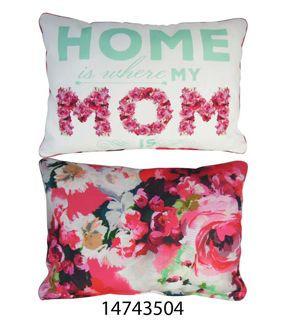 Motheru0027s Day Pillow