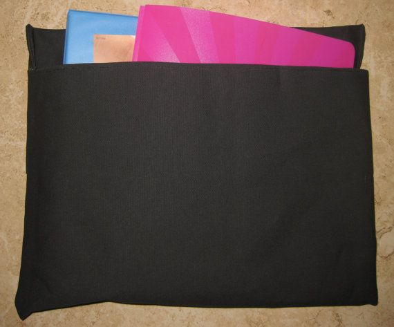 Chair pockets are the perfect solution for classroom teachers who need more space! Easily Affixed onto the back of students' chairs, chair pockets neatly hold everything needed in the classroom, including books, binders, folders, notebooks, library books, pencil boxes and more! Our chair pockets are also made to last – built from strong and durable fabric and reinforced with upholstery thread. Available in a variety of colors and size options, chair pockets are a must have in your classroom!