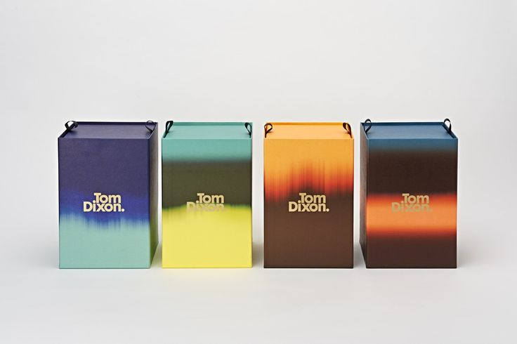 tom Dixon gradient package - Google Search