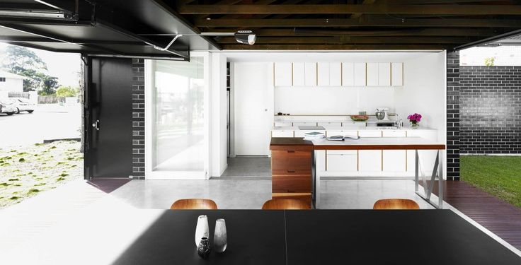 Bilsey Place House / James Russell Architect
