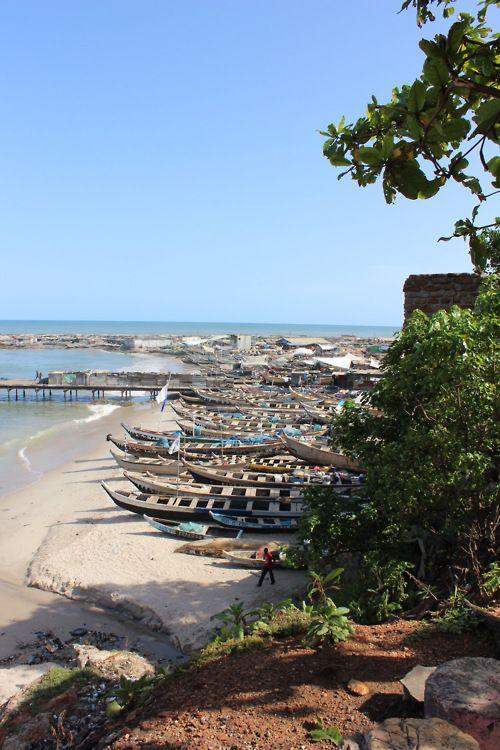 strand met kano's