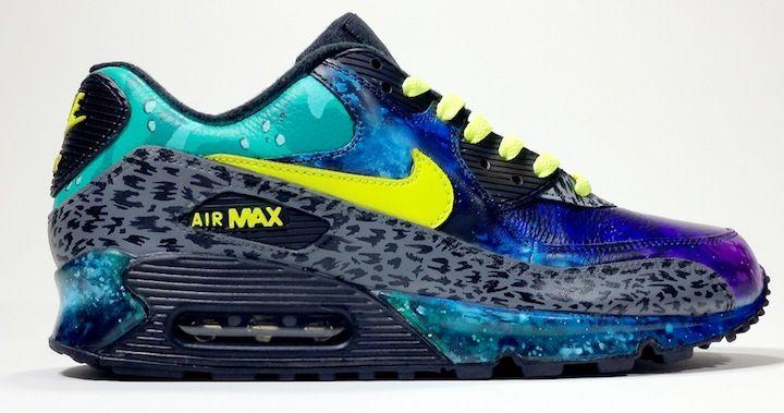 Nike Air Max Shoes Image