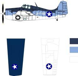 F Ba E D A D Cedd Ec Paint Schemes Model Ships on Grumman F4f Wildcat Paint Schemes