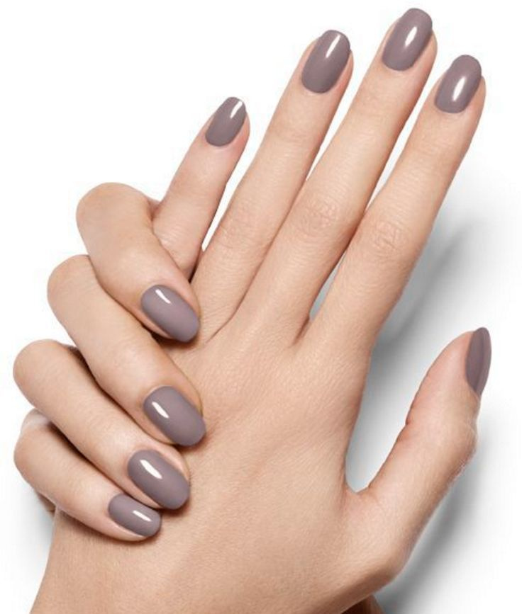 Chique And Simple Nail Trend Fall Winter 2016 Fashion