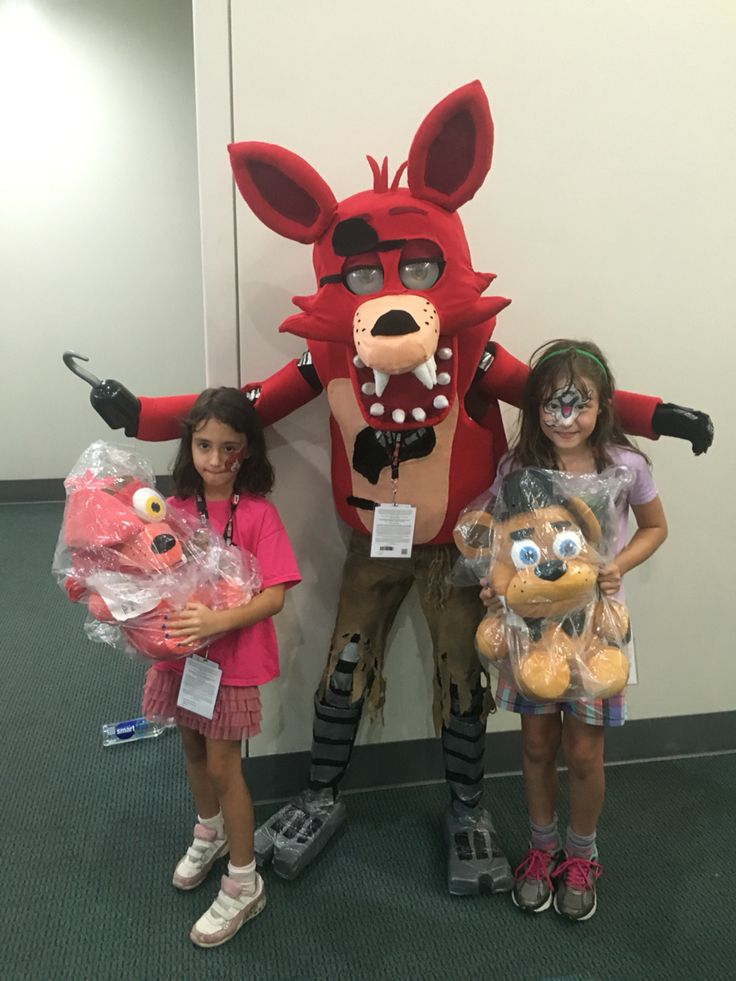 33 best Fnaf cosplay images on Pinterest   Fnaf cosplay, Freddy s ...