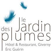 Le Jardin des plumes - moment gastronomique sympathique suivi de la visite de la maison de Monet