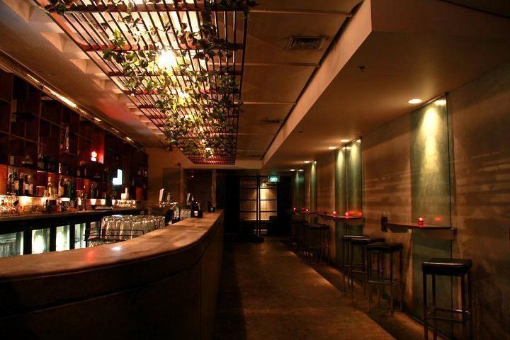 Element Lounge - Cocktails Bars Melbourne