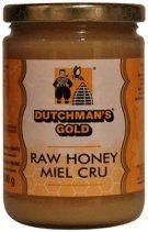 Raw Honey for Diabetes?