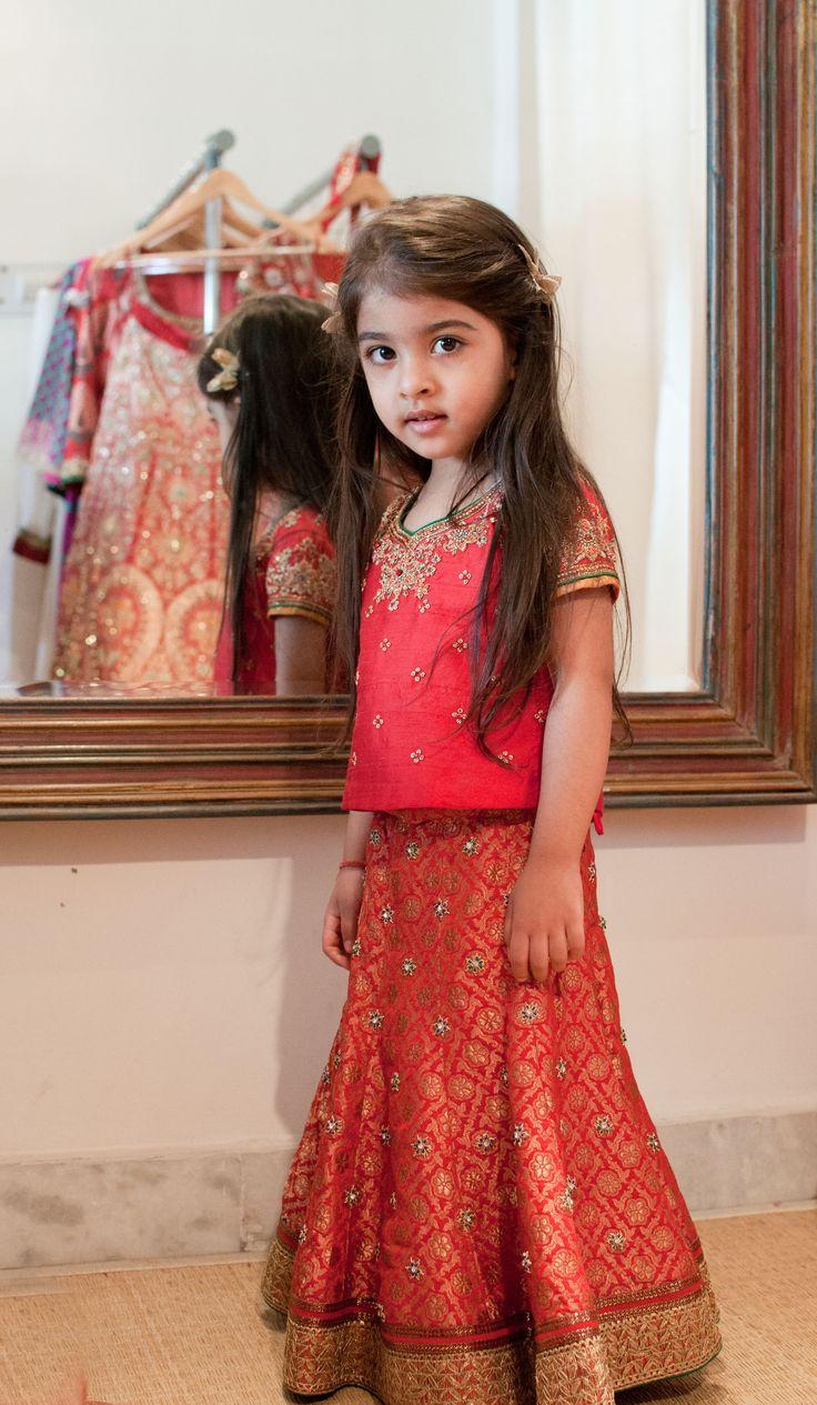 Designer Kid Clothes