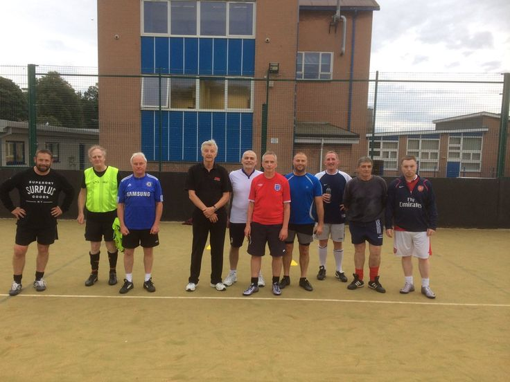 New #walkingfootball session added to calendar - St Josephs School Walking Football