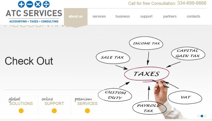 Atcservicesllc.com provide best forensic auditing in Dothan and other nearby places. we have experience and well qualified tax professional.