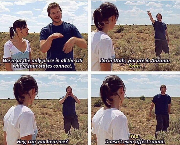 Andy and April . Parks and Recreation