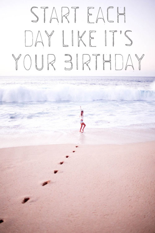#quote #birthday #inspiration