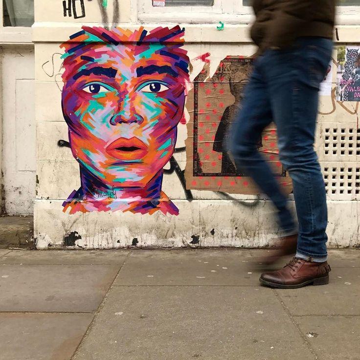 #streetart #street #streetphotography #TagsForLikes #sprayart #urban #urbanart #urbanwalls #wall #wallporn #graffitiigers #stencilart #art #graffiti #instagraffiti #instagood #artwork #mural #graffitiporn #photooftheday #stencil #streetartistry #stickerart #pasteup #instagraff #instagrafite #streetarteverywhere