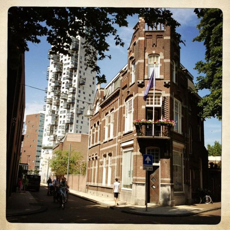 Tilburg 2012