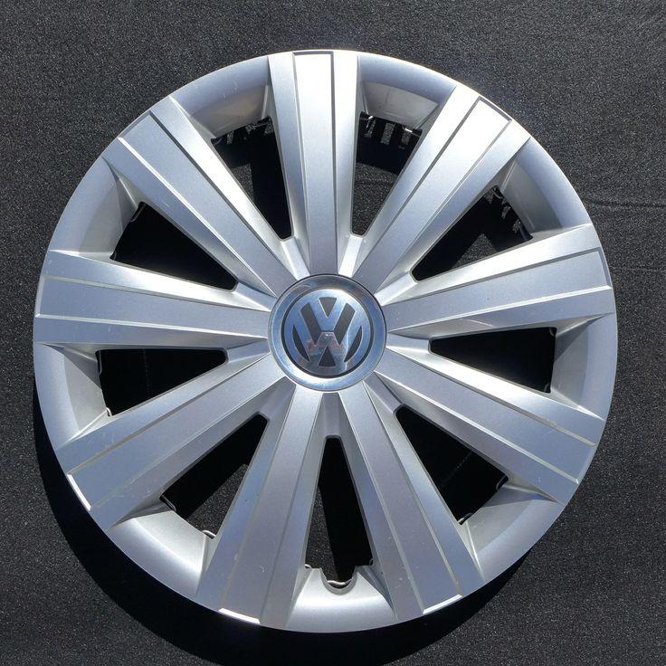 brand     vw volkswagen jetta hubcap wheel cover   volkswagen