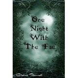 One Night With The Fae (Kindle Edition)By Claire Farrell