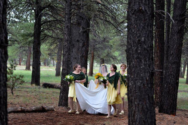 Two Of Us Wedding Photography: 17 Best Danker Mountain Wedding, Flagstaff Images On