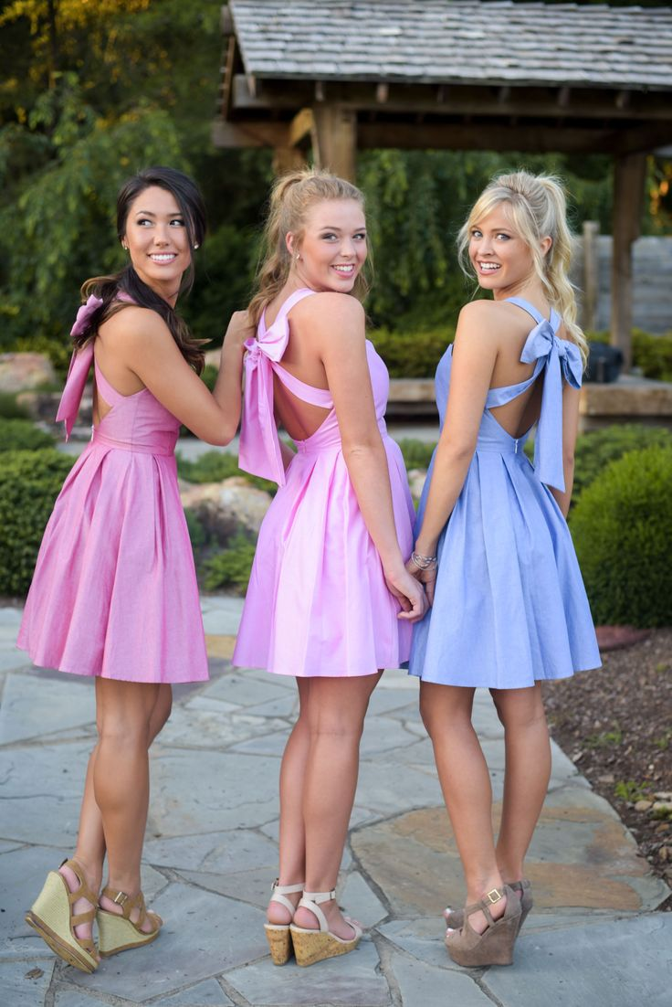 You'll be wearing this on my wedding! :)