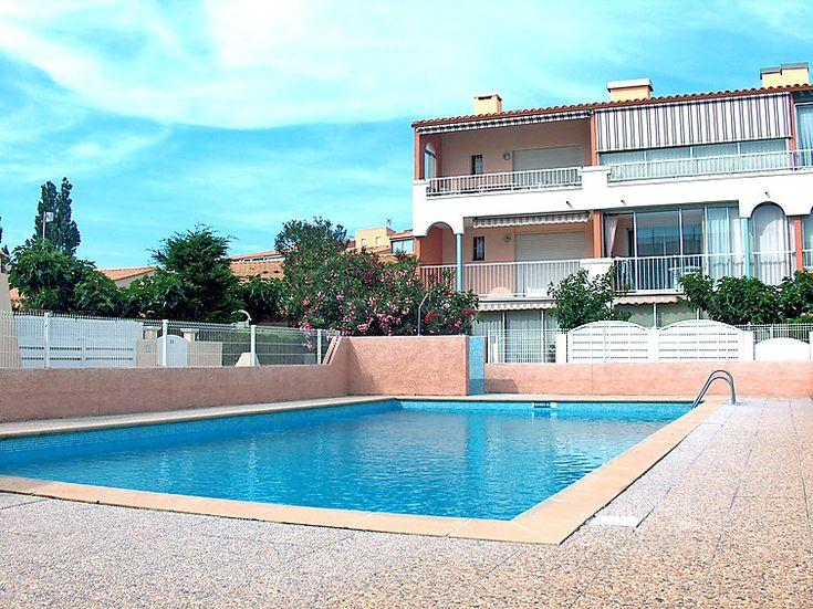 Location Cap d'Agde Interhome promo location Maison de vacances Les Cristallines au Cap d'Agde prix promo dernière minute Interhome 413,00 €...