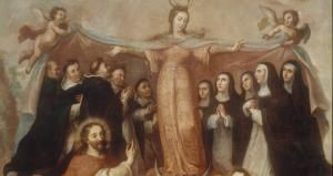 Five Holy Marvels of the Dominican Order